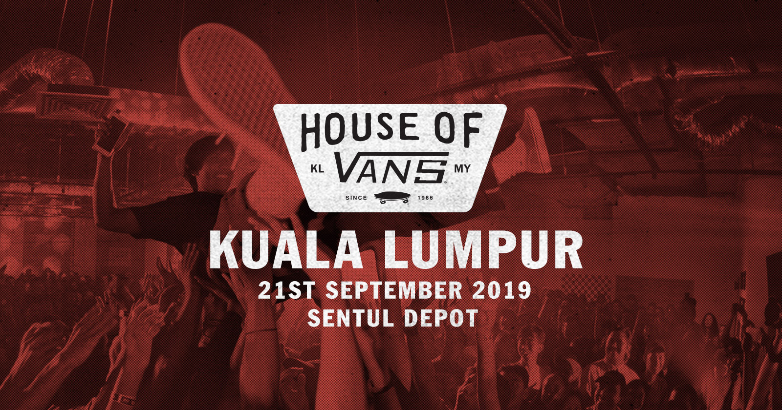 vans of the wall malaysia